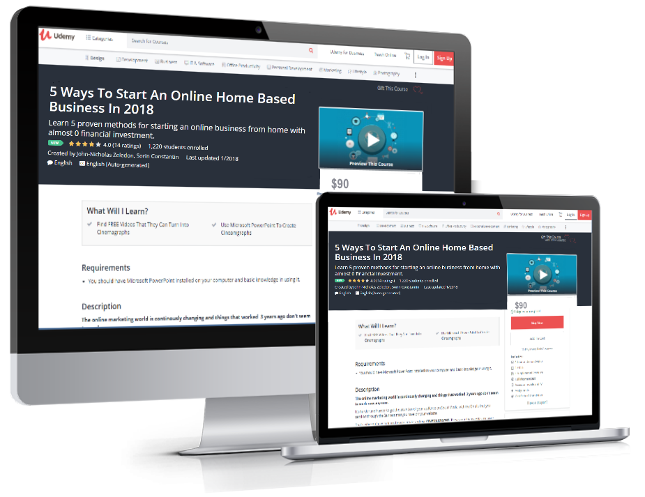 5 Ways To Make Money Online In 2018 PLR Review