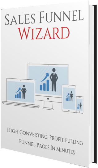 Sales Funnel Wizard ecover2