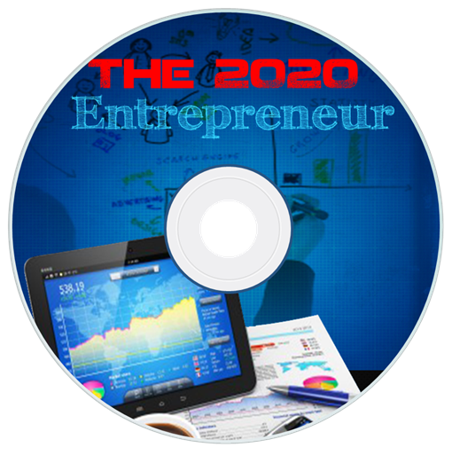 The 2020 Entrepreneur Audio Course